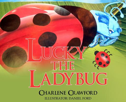 Lucky the Ladybug Cover Image
