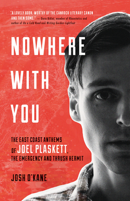 Cover for Nowhere with You