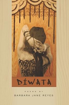 Diwata (American Poets Continuum #123) cover