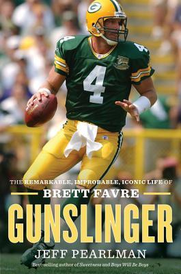 Gunslinger Cover