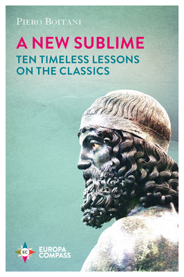 A New Sublime: Ten Timeless Lessons on the Classics Cover Image