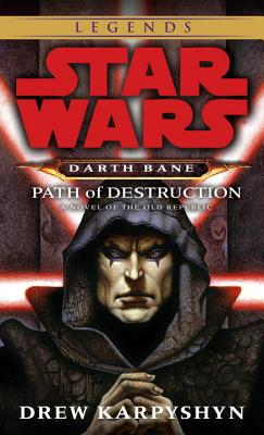 Path of Destruction Cover