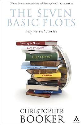 The Seven Basic Plots: Why We Tell Stories Cover Image