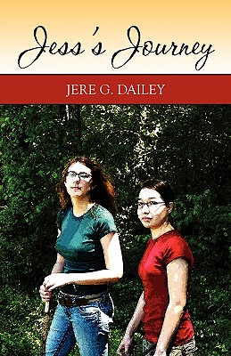 Jess's Journey Cover