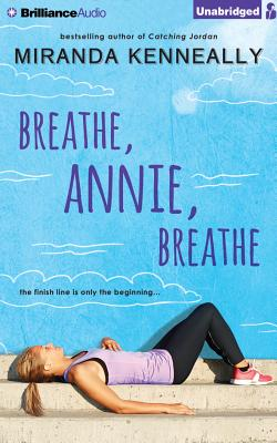 Breathe, Annie, Breathe Cover Image