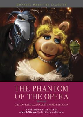 Muppets Meet the Classics: The Phantom of the Opera Cover Image