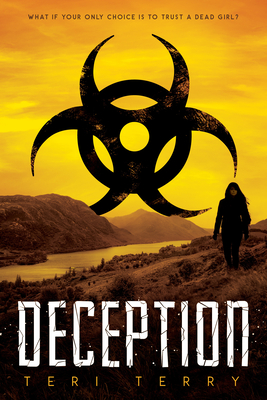 Deception (The Dark Matter Trilogy) Cover Image