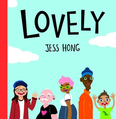 Cover for Lovely