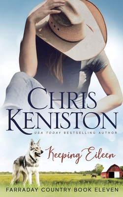 Keeping Eileen (Farraday Country #11) Cover Image