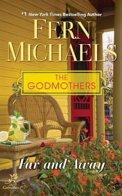 Far and Away (Godmothers #7) Cover Image