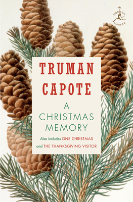 A Christmas MemoryTruman Capote