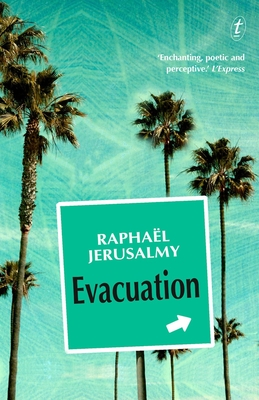 Evacuation Cover Image
