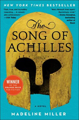 Song of Achilles (P.S.) Cover Image