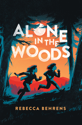 Alone in the Woods Cover Image