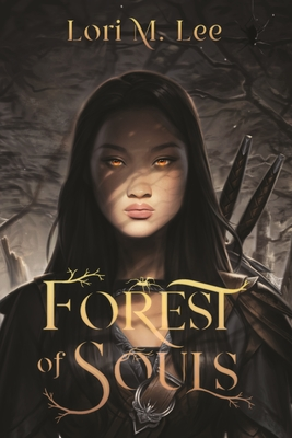 Forest of Souls (Shamanborn Series #1) Cover Image