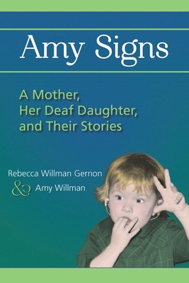 Amy Signs Cover