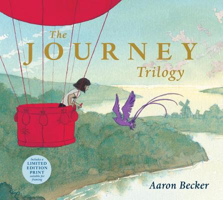 The Journey Trilogy Cover Image