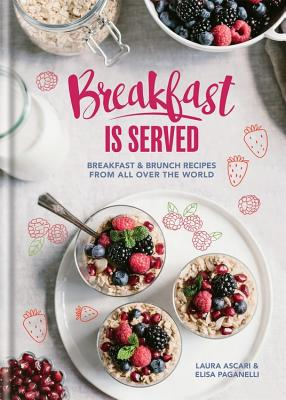 Breakfast is Served Cover Image