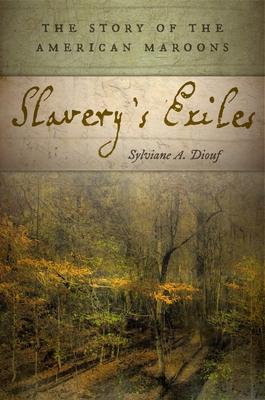 Slavery's Exiles Cover