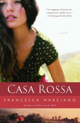 Casa Rossa Cover