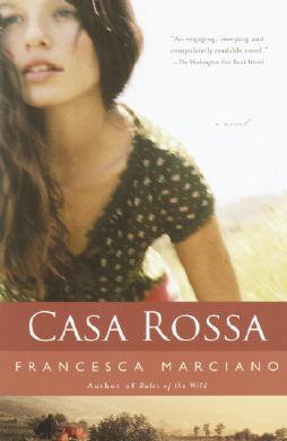 Casa Rossa Cover Image