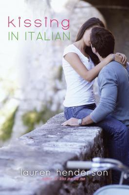 Kissing in Italian Cover