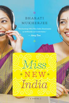 Cover for Miss New India