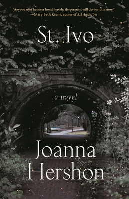 St. Ivo: A Novel Cover Image