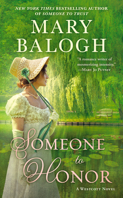 Someone to Honor (The Westcott Series #6) Cover Image