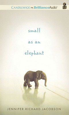 Small as an Elephant Cover
