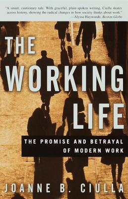 The Working Life Cover