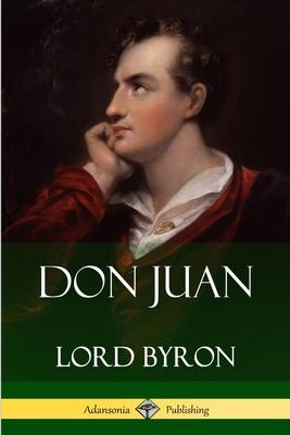 Don Juan Cover Image