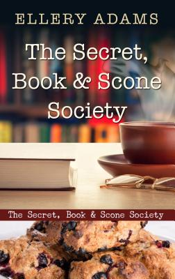 The Secret, Book & Scone Society Cover Image