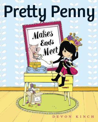 Pretty Penny Makes Ends Meet Cover