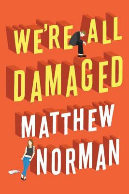 We're All Damaged Cover Image