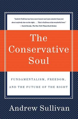 The Conservative Soul Cover