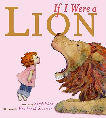 If I Were a Lion Cover