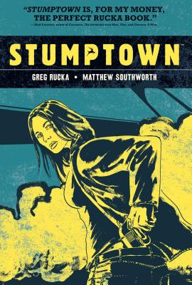 Cover for Stumptown Vol. 1