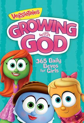 Cover for Growing with God