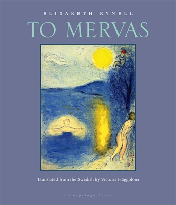 Cover for To Mervas