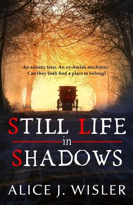 Cover for Still Life in Shadows
