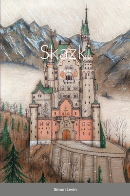 Skazki: Haiku Cover Image