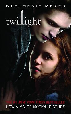 Twilight Cover Image