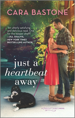Just a Heartbeat Away Cover Image