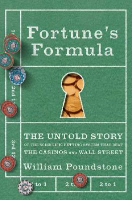 Fortune's Formula Cover