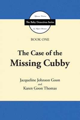 The Case of the Missing Cubby Cover Image