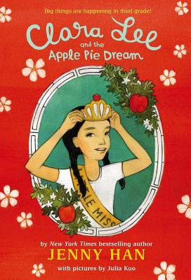 Clara Lee and the Apple Pie Dream Cover Image