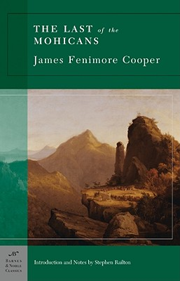The Last of the Mohicans (Barnes & Noble Classics) Cover Image