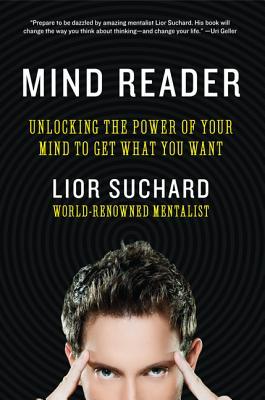 Cover for Mind Reader