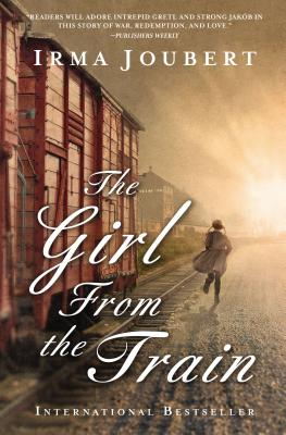 The Girl from the Train Cover Image